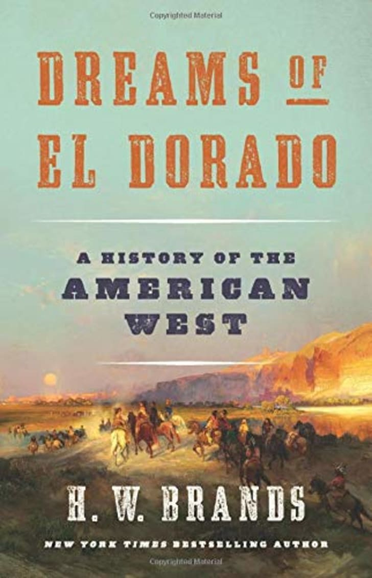 A History of the American West