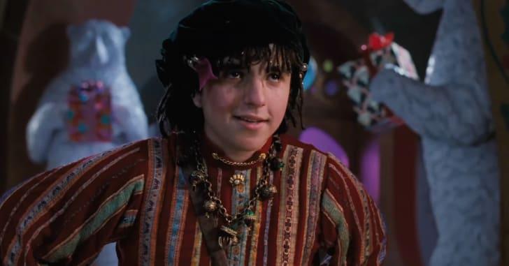 David Krumholtz in The Santa Clause (1994)