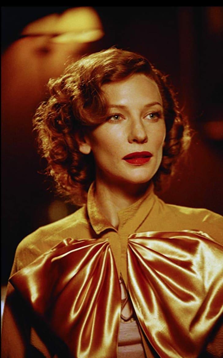 Cate Blanchett in 'The Aviator' (2004)