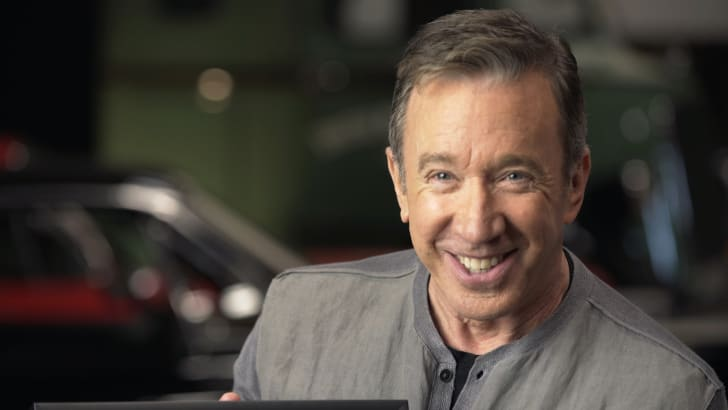 Tim Allen in Never Surrender: A Galaxy Quest Documentary (2019)