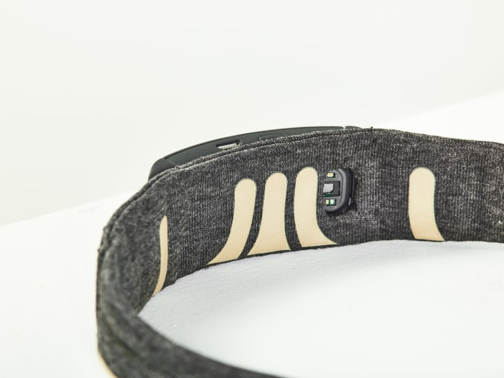 A picture of the Muse S headband.
