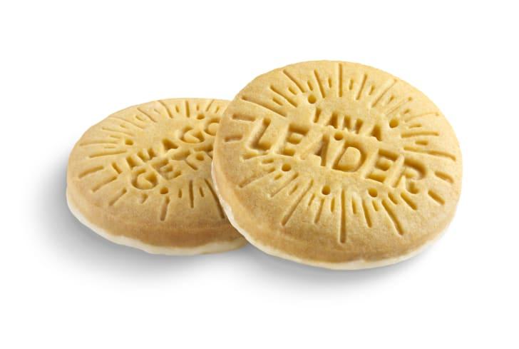 girl scout cookie lemon-ups