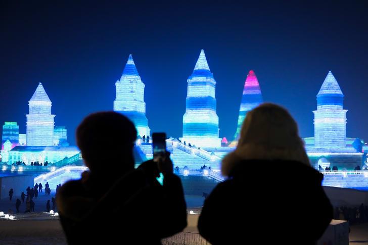 International Snow and Ice Festival