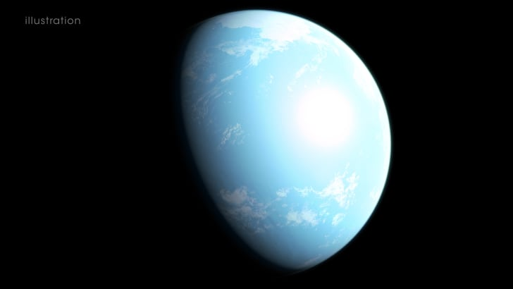 gj357 planet