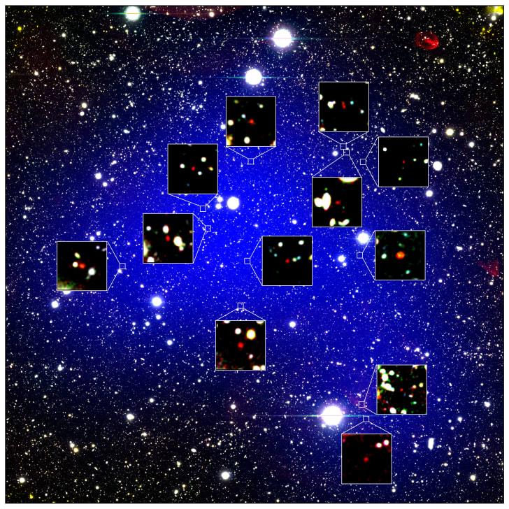 protogalaxy