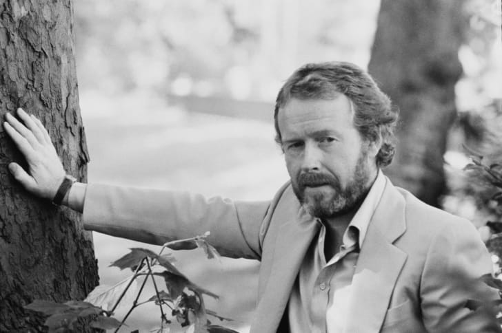 Ridley Scott circa 1979