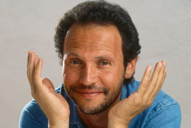 billy crystal in 1988