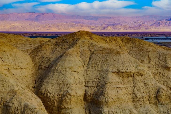 southwest israel