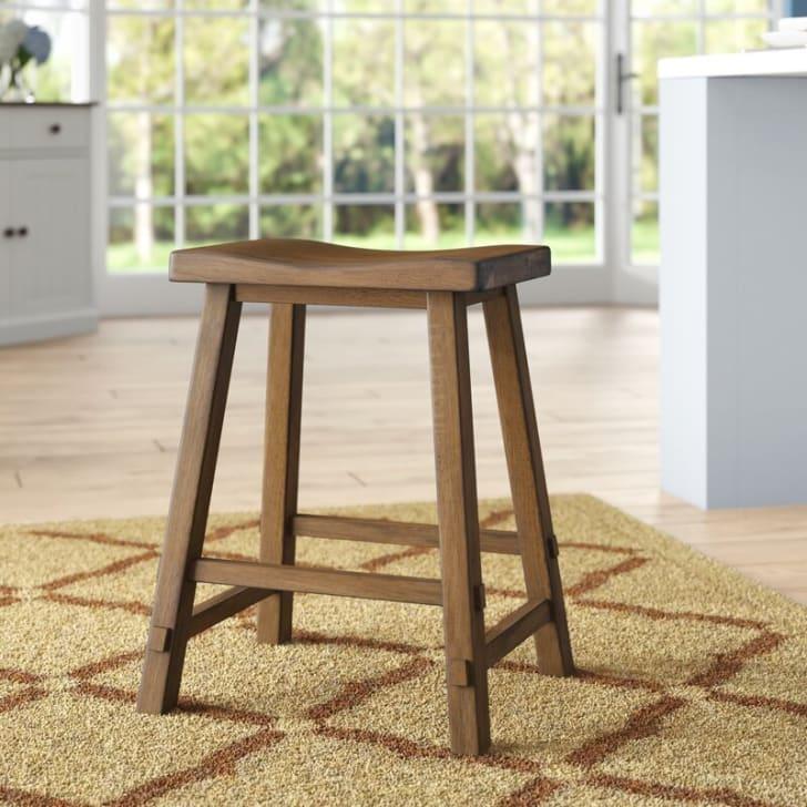 A Wayfair stool