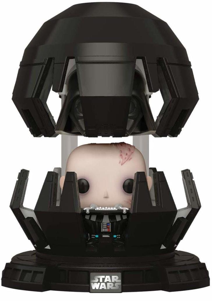 Darth Vader Funko doll.