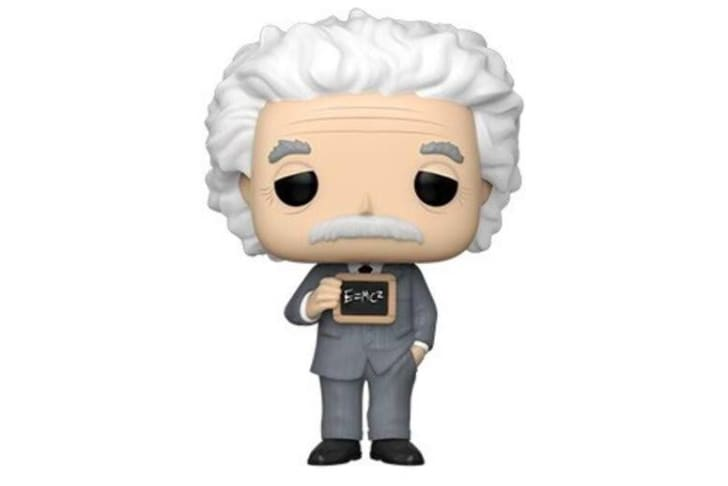 Albert Einstein Funko Pop