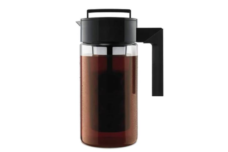 Takeya Cold Brew Maker on Amazon.