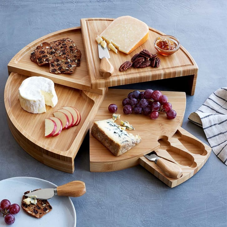 Cheeseboard on UncommonGoods