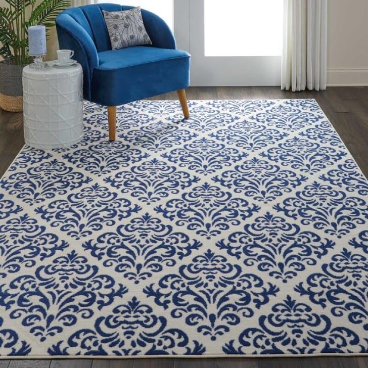 Wayfair rug