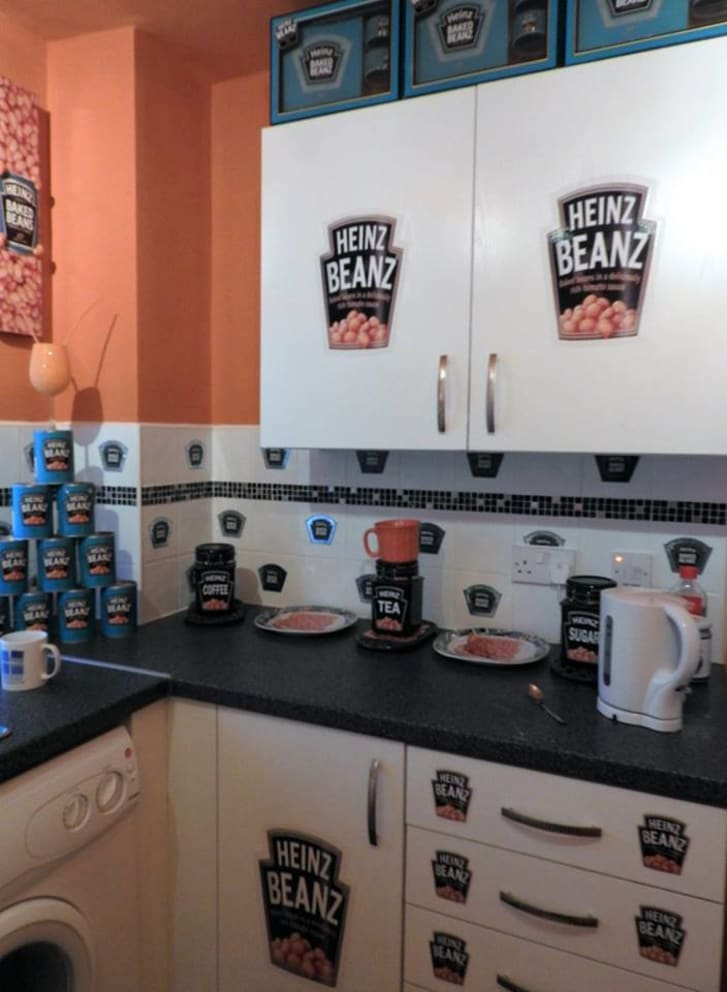 Baked Bean Museum of Excellence.