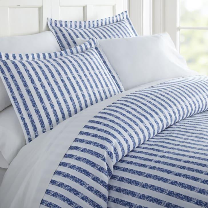 Bedding from Wayfair