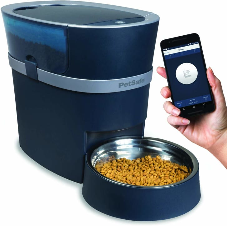 PetSafe food dispenser