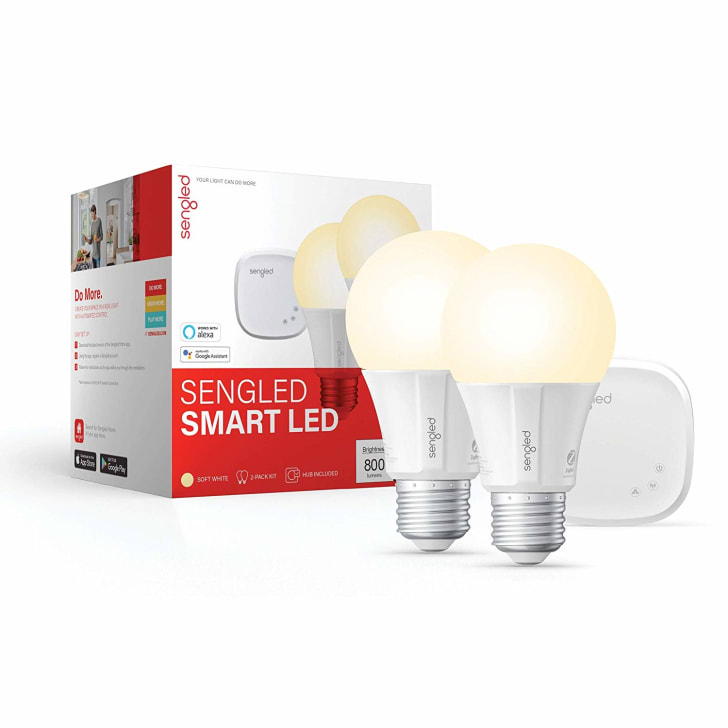 Sengled Lights on Amazon.