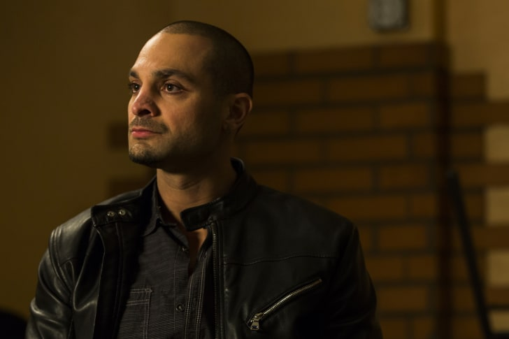 Michael Mando as Nacho Varga in Better Call Saul