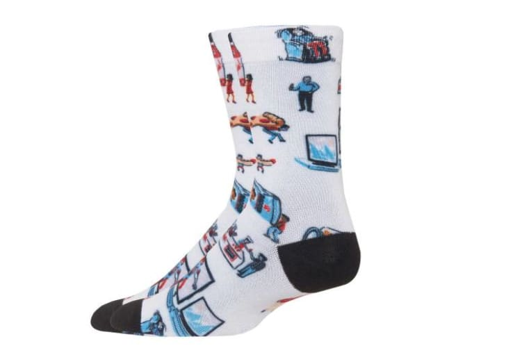Costco socks