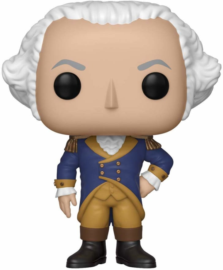 George Washington Funko