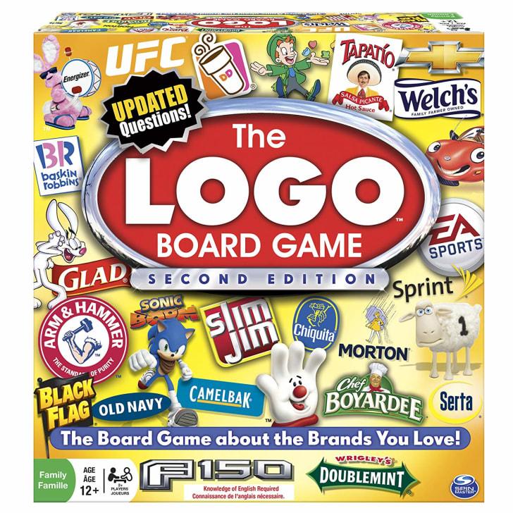Logo Game on Amazon.