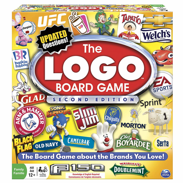 Logo Game on Amazon.