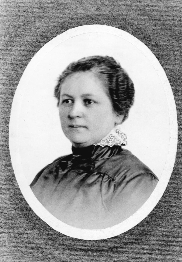 (Amalie Auguste) Melitta Bentz (January 31, 1873–June 29, 1950), born Amalie Auguste Melitta Liebscher, was a German entrepreneur, who invented the coffee filter in 1908