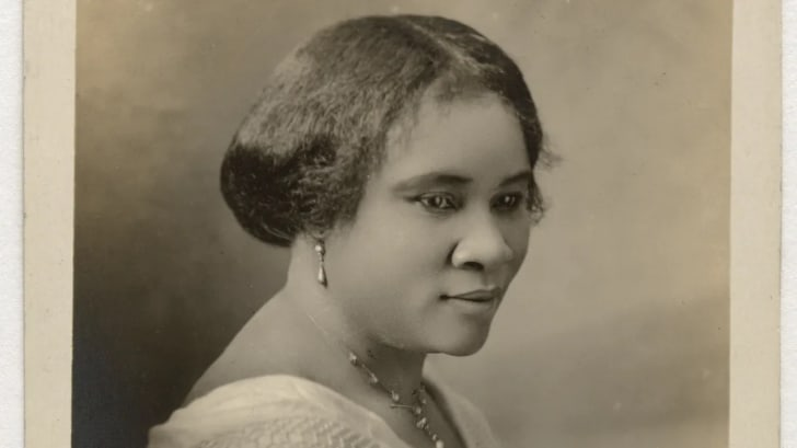 Madam C.J. Walker, the first self-made U.S. woman millionaire of any race, owned property in Idlewild.