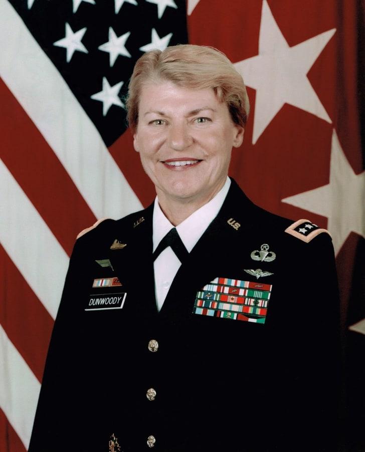 Ann E. Dunwoody