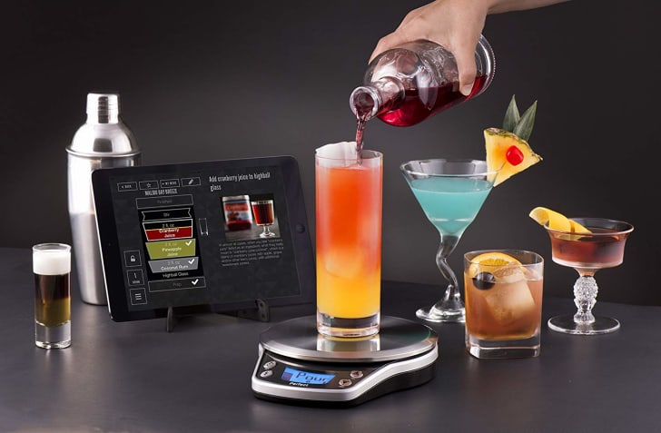Perfect drink mixer