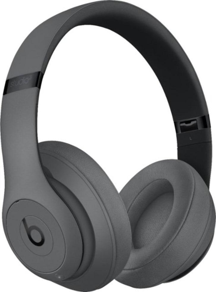 Noise-cancelling Beats headphones