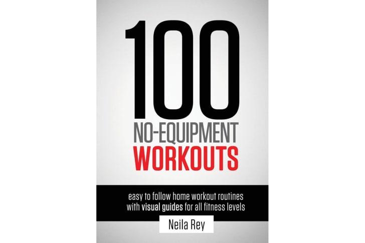 100 No-Equipment Exercises book on Amazon.