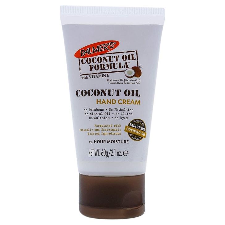 Palmer's Cocoa Oil on Amazon.