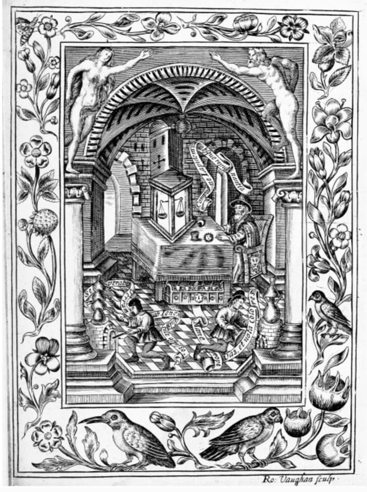 Harvard Center for the History of Medicine printable coloring pages