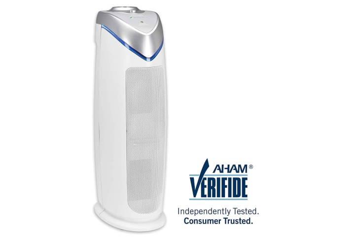 Guardian Technologies air purifier.