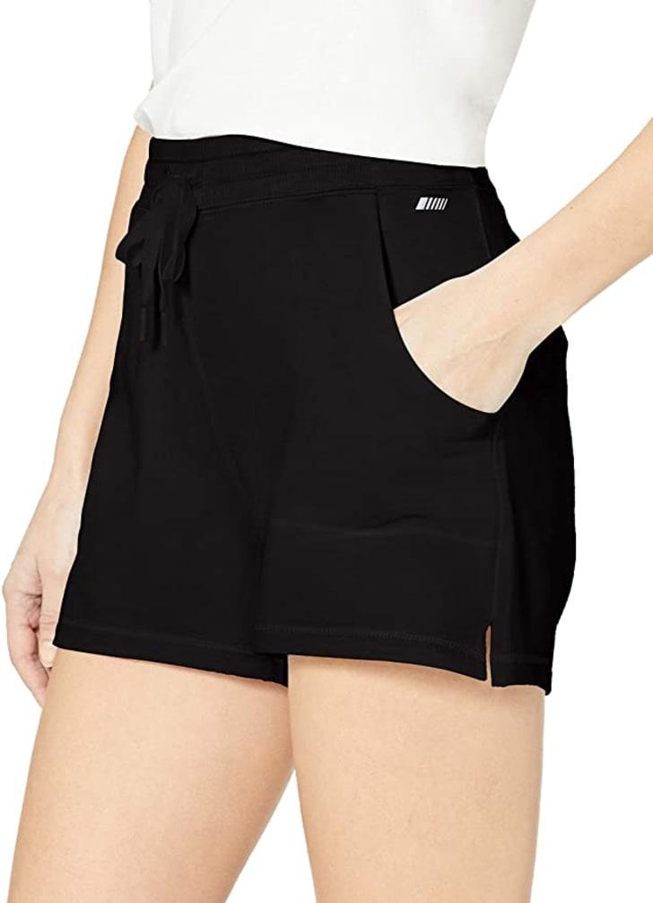 Women's shorts from Amazon.