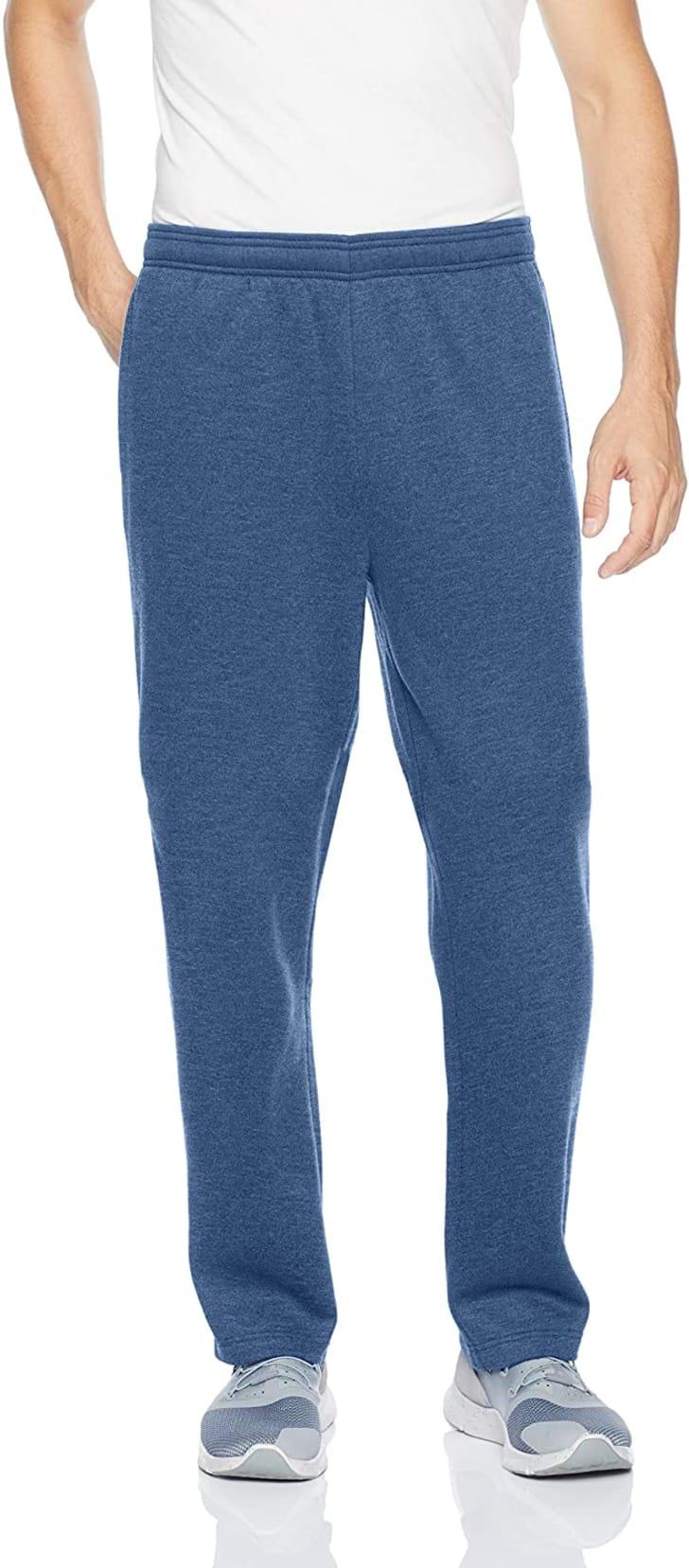 Men's sweatpants from Amazon.