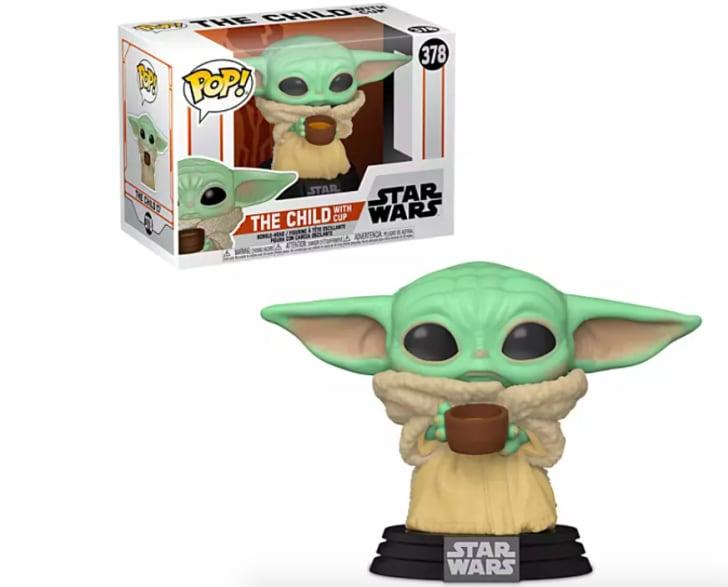 Baby Yoda Funko Pops