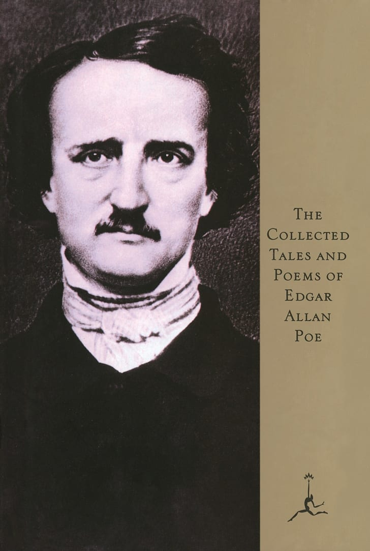 A collection of works by Edgar Allen Poe.