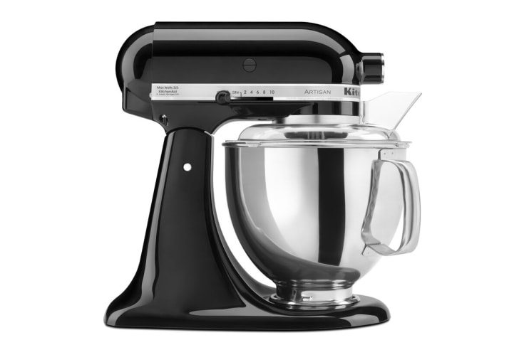 KitchenAid Stand Mixer on Sale on Wayfair.