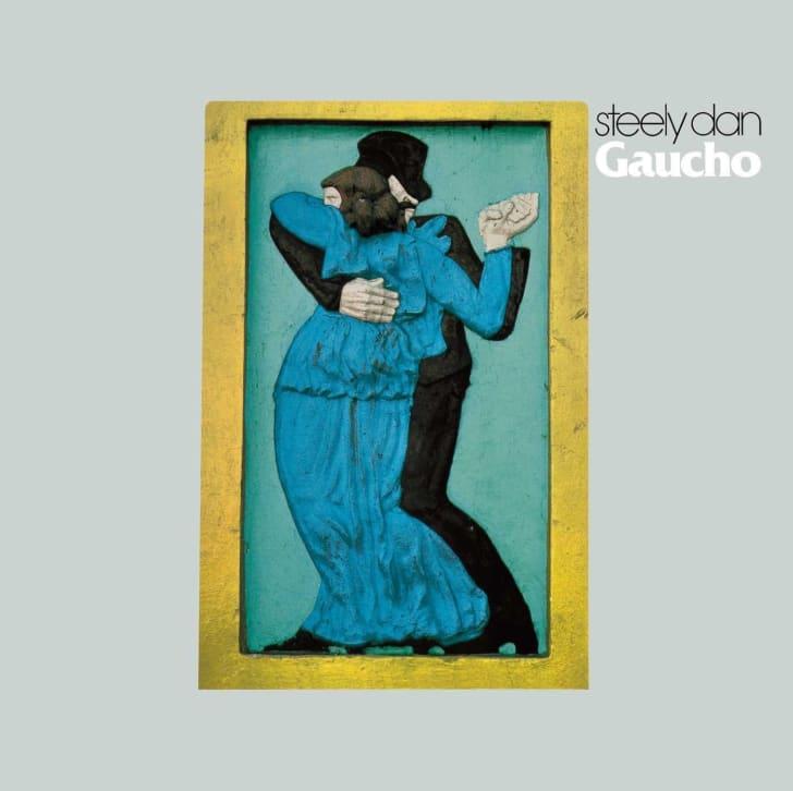 """Steely Dan's 1980 album """"Gaucho"""""""