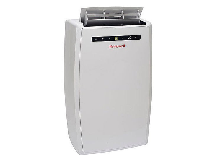 Honeywell air conditioner on Walmart.