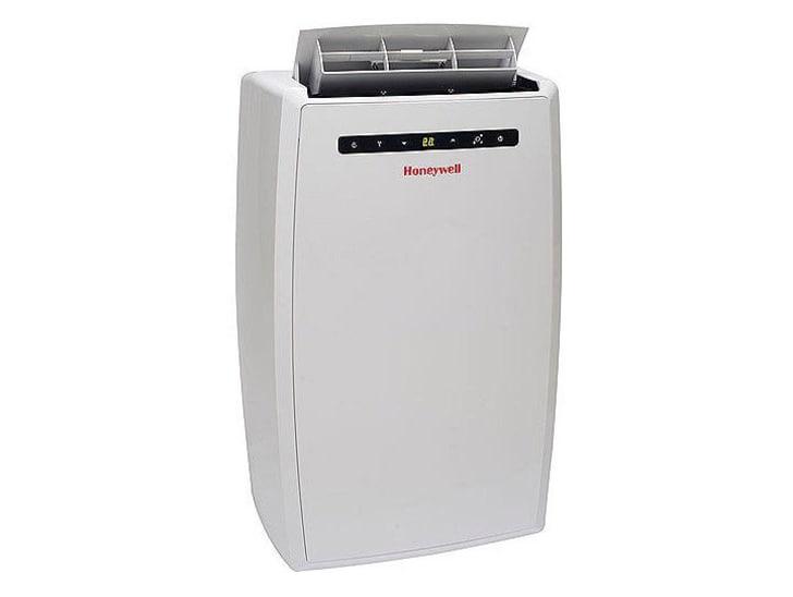 Honeywell air conditioner on Walmart.