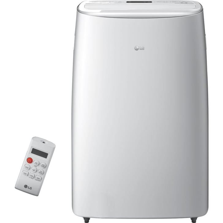 LG Portable Air Conditioner.