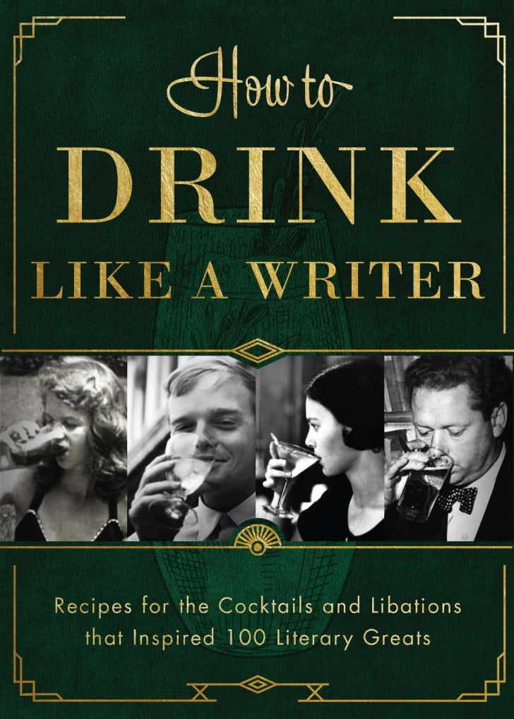 how to drink like a writer cover image