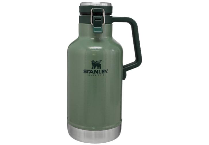 Stanley growler.