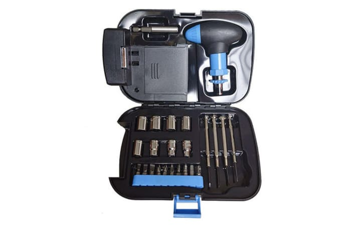 Tool set from 3P Experts.