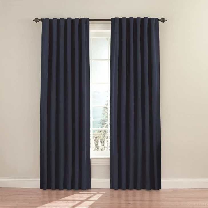 Eclipse Black Out Curtains