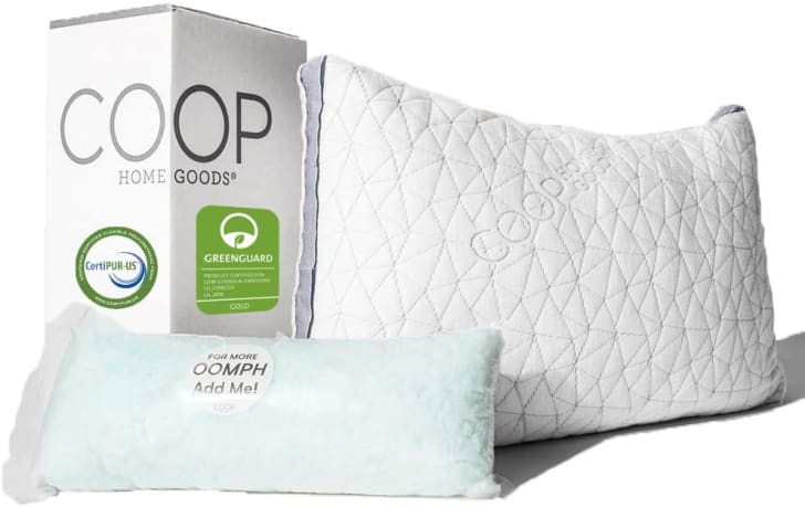 Coop Eden Pillow